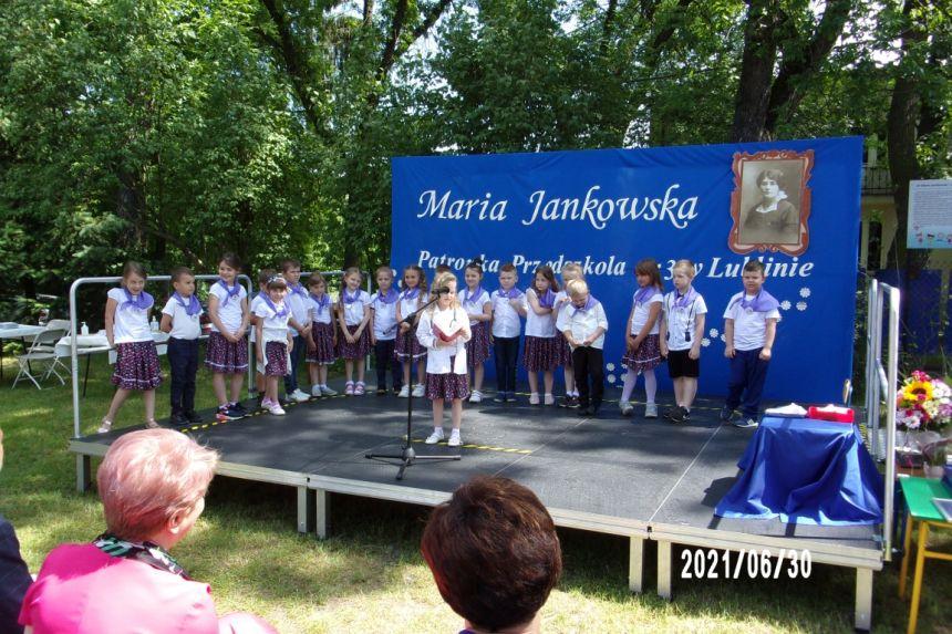 Występ artystyczny Dzieci z Przedszkola nr 3 w Lublinie